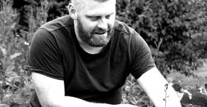 James Sherwin launches Rask at Wild Shropshire