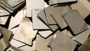 Germanium - The Hidden Treasure from Recycling Germanium Materials