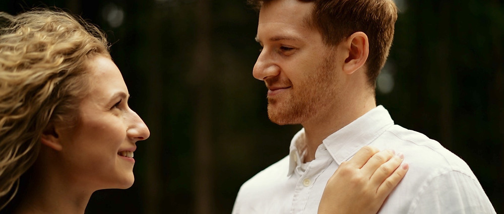Engagement Video Kent