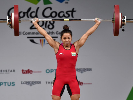 Weightlifting: The King of Strength Sports