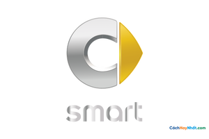 Logo Smart PNG