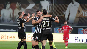 Angers 2-0 DFCO : il y a urgence