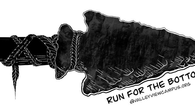 2021 - 2 Runs for 1! Run for the Bottoms October 23rd + Frozen Bottoms Run February 5th