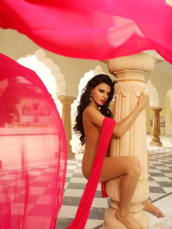 Naked Truth About Sherlyn Chopra