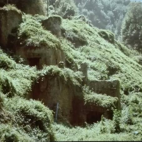 Porta di Castello di Sotto