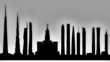 Future top 13 tallest buildings in the world