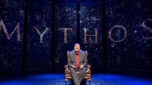 Mythos: A Trilogy. Gods