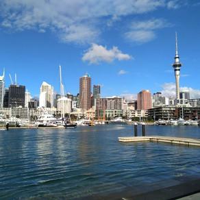 Working Holiday Visa Nueva Zelanda: cómo la obtuve