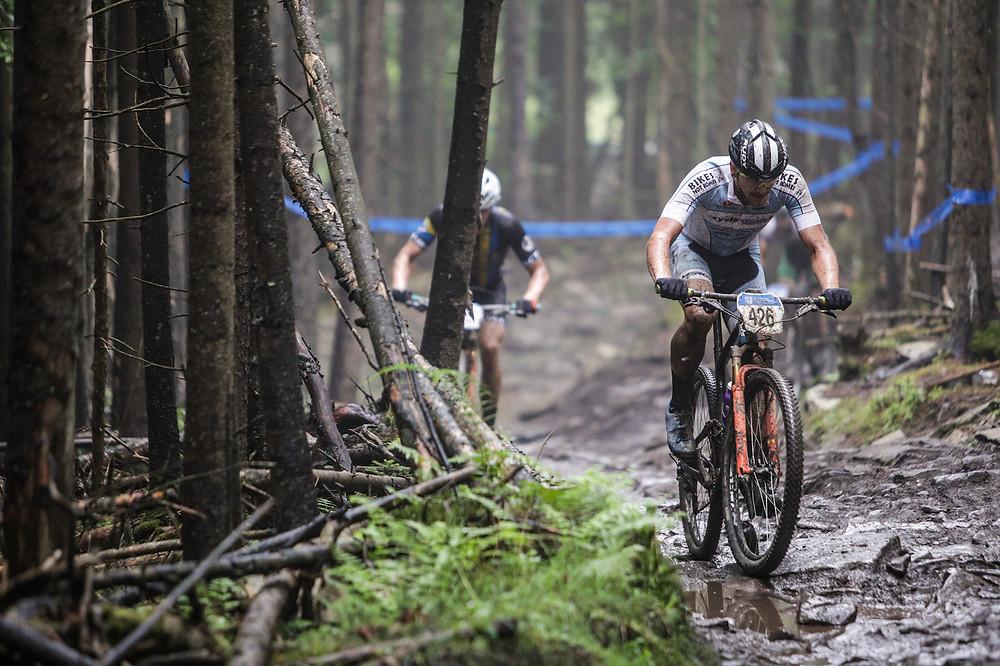 XC Mountain Bikes