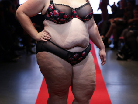 No Judging beauty at a beauty contest?