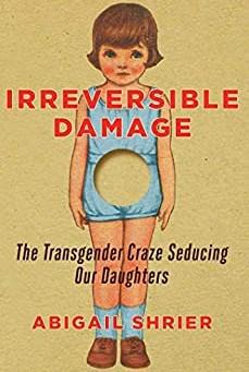 Outstanding New Book on Transgender Ideology