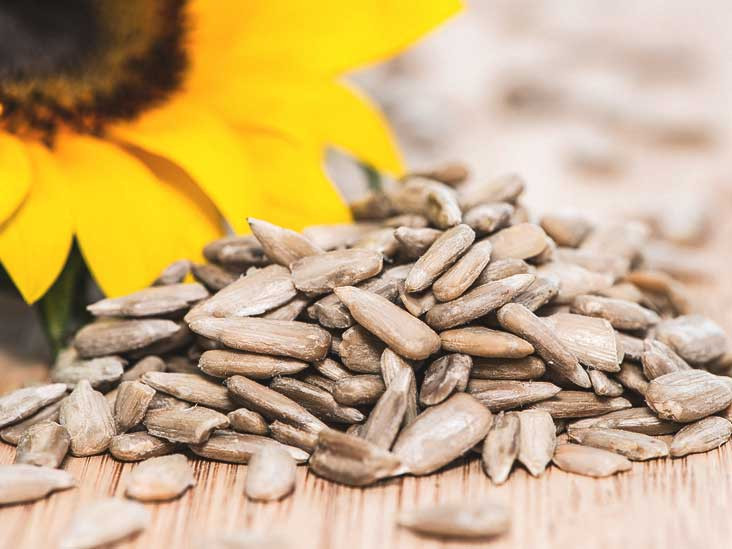 Sunflower seeds for a Healthy and Beautiful Skin