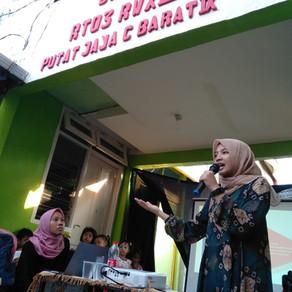 Changemaker Parenting: Gerakan Pembaharu Saya Pemberani.Id (Ashoka Foundation) X IP Surabaya Raya