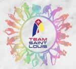 Team Saint Louis Reveals New Website!