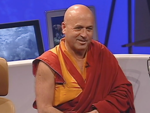 The habits of happiness, TED TALK, Matthieu Ricard