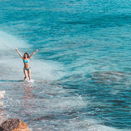 Фотограф на Крите - лучшие места для фотосессии