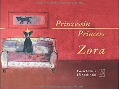 Prinzessin / Princess Zora