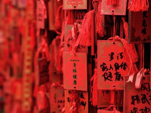 I tabù della lingua cinese