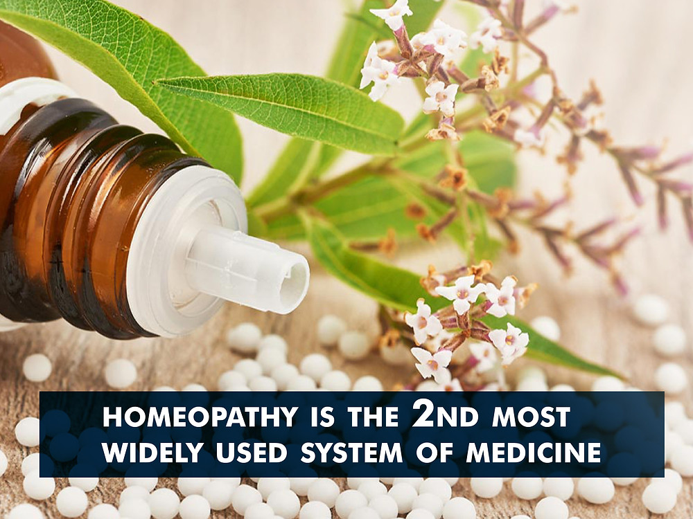 Homeopathy common misconception and myths busted