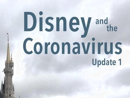 DHI Podcast: Disney and the Coronavirus