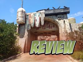 Star Wars: Galaxy's Edge - Geek Review