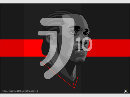 Brand Design (Nigerian Football Celebrities) Part 3