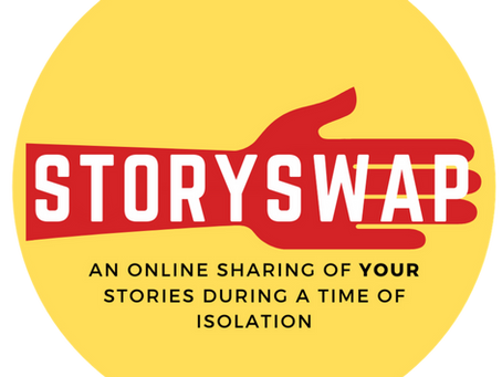 A Celebration of STORYSWAP!