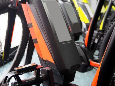 Re: Inventory risk of E-Bikes