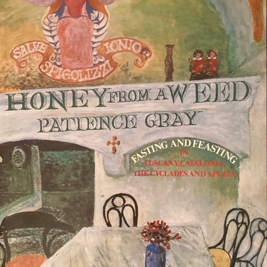 """Meridith McNeal, Honey from a Weed: Feasting and Fasting"""""""