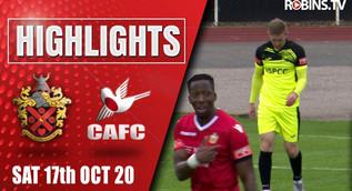 Highlights - Hornchurch