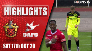 Highlights - Hornchurch