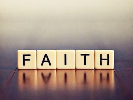 Faith Trumps Hope