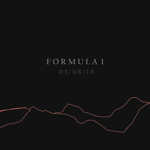 Chinese Disco/ Formula 1 EP Review (29 08 18)