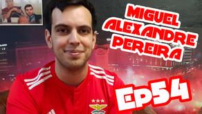 EP - 54 Miguel Pereira