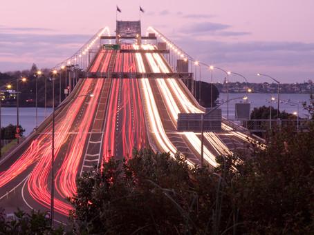 80億斥資基礎設施  奧克蘭為最大贏家