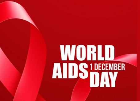 World AIDS Day! Myths vs Facts
