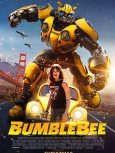 Bumblebee Movie Download