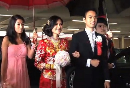 What To Wear To An Asian Wedding