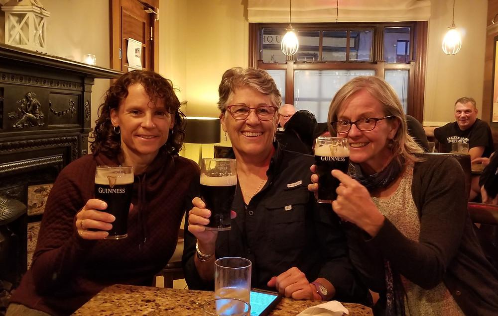 Guinness Dublin Ireland travel