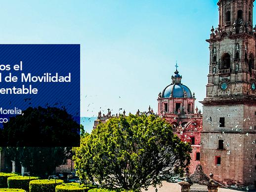 Plan Integral de Movilidad Urbana Sustentable de Morelia, México