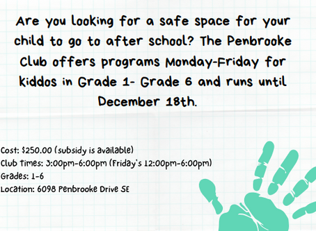 Penbrooke Club After school Programs (Boys and Girls Clubs , Aspen)