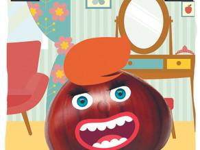 JESSICA CHÂTAIGNE : tout savoir sur la châtaigne, le fruit festif