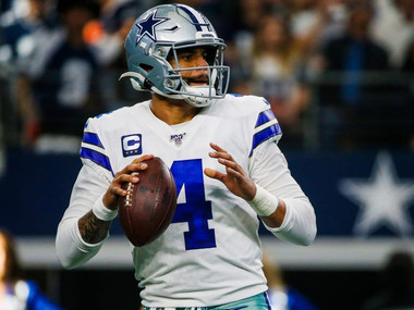 When Will Dak Get Paid?