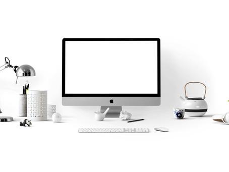 Quelles rubriques essentielles pour un site Internet?