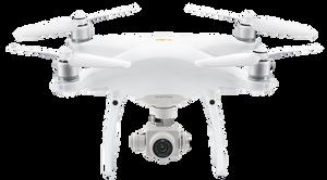 Drone DJI Phantom 4 Pro v2 - Drone DCOMDRONE