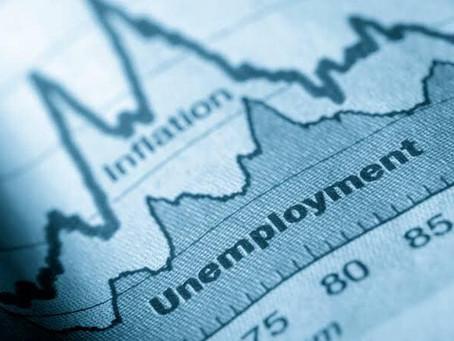 Unemployment & Inflation- Feb 2020