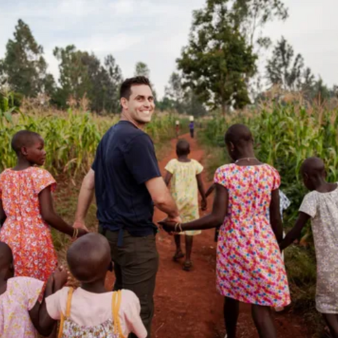 Detroit Tigers Pitcher Matthew Boyd Is Helping to Save 36 Girls from Sex Trafficking in Uganda