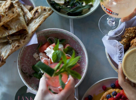 Sydney Food Cravings: Banksii Vermouth Bar and Dining