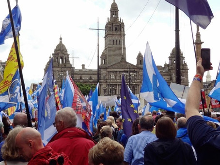 Scottish Woes