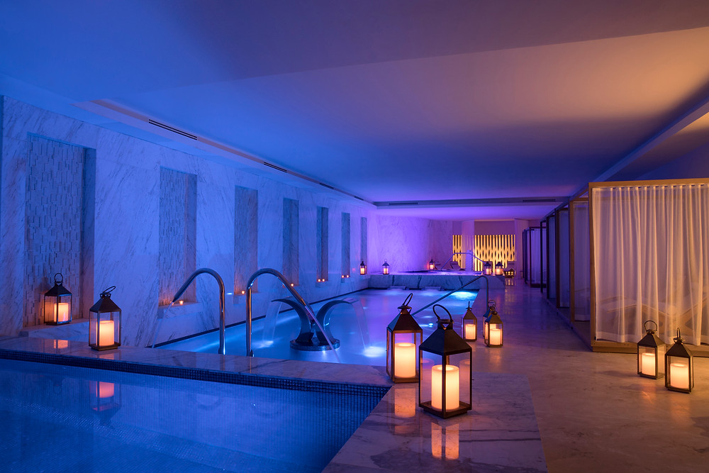 Le Blanc Spa Resort Los Cabos